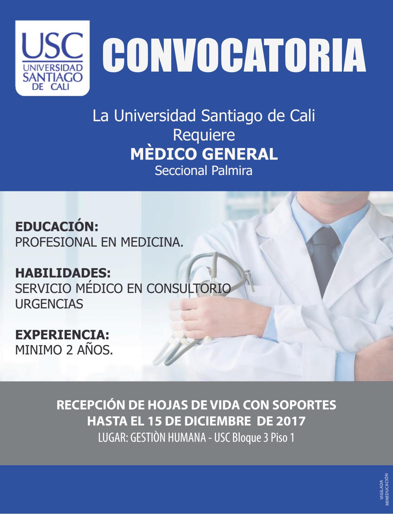 Medico Palmira