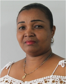 Ivonne Gongora