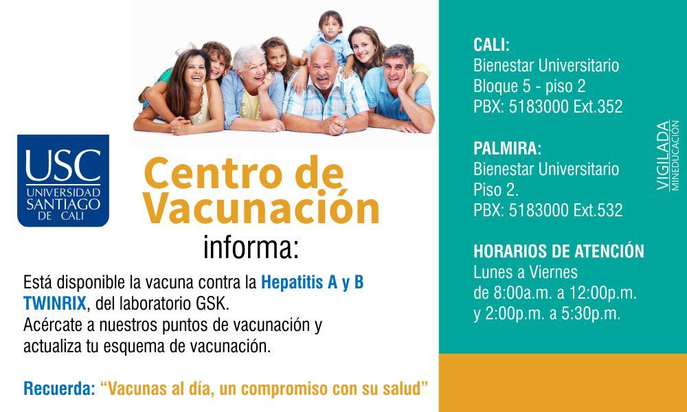 Vacunashepatitis