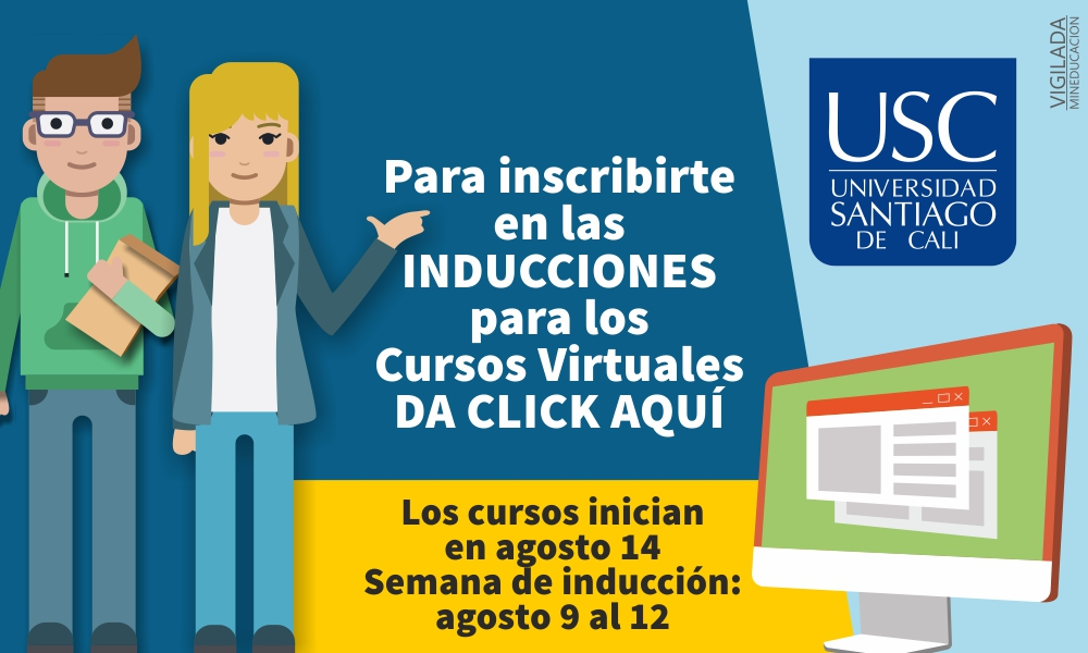 CURSOS VIRTUALES INSCRIPCION