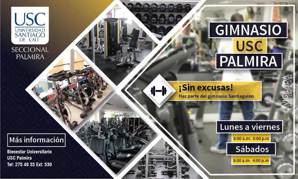 Gym Palmira