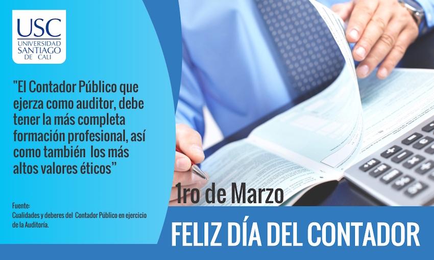 Feliz Día del Contador 2015