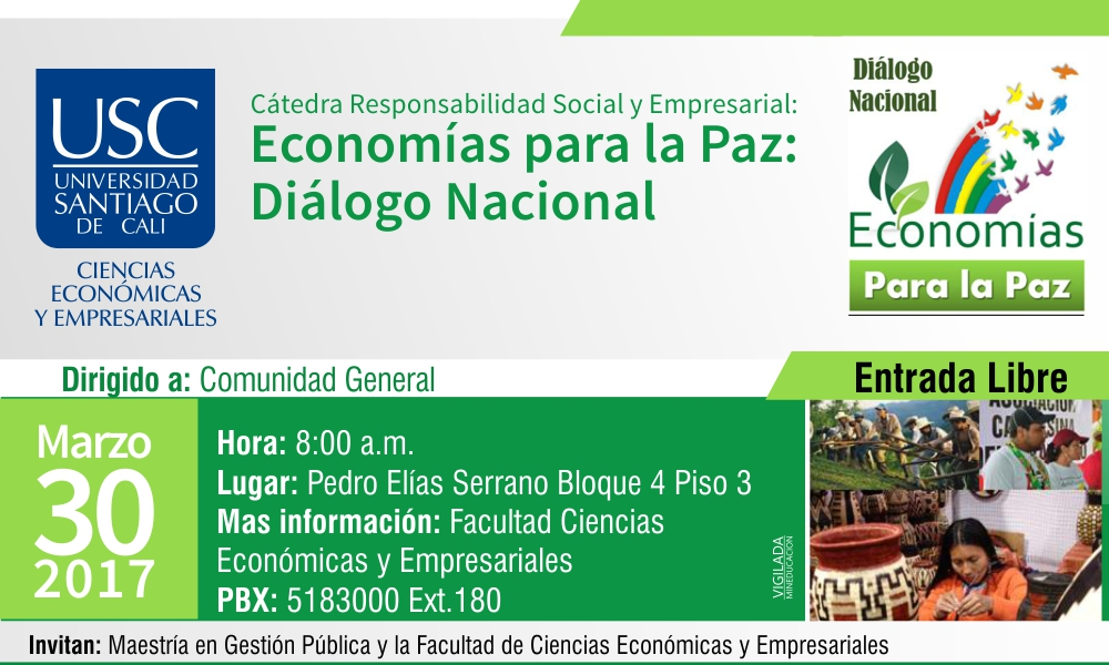 Banner Dialogo De Paz 1