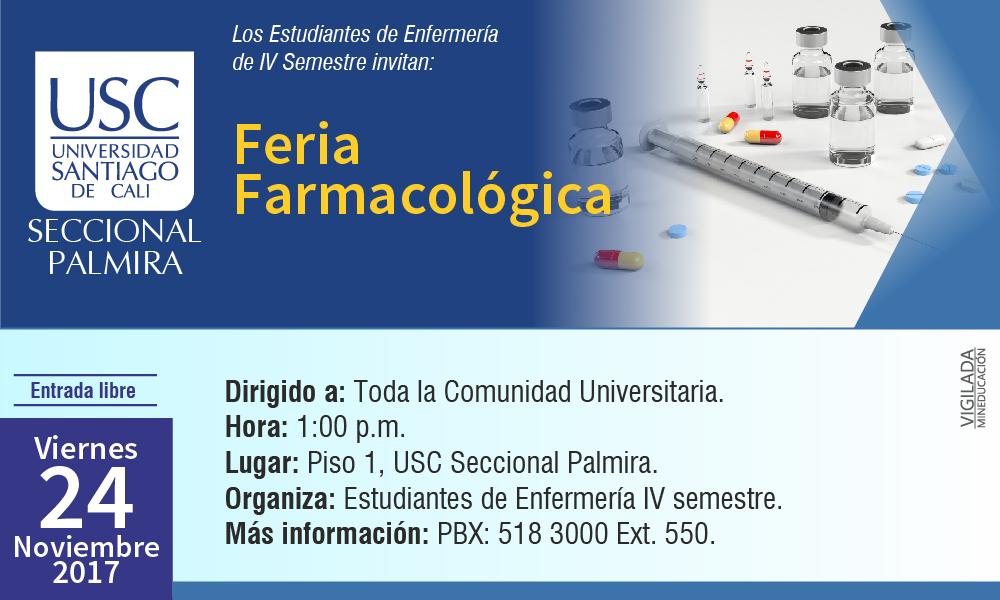 FERIA FARMACOLGICA 01
