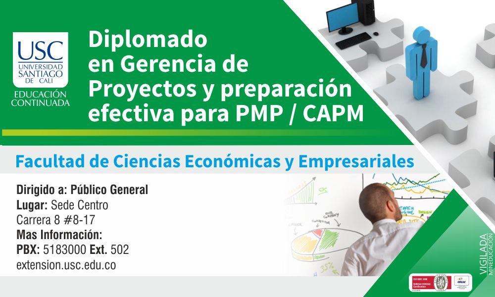 Banner Diplomado Proyectos Pmi
