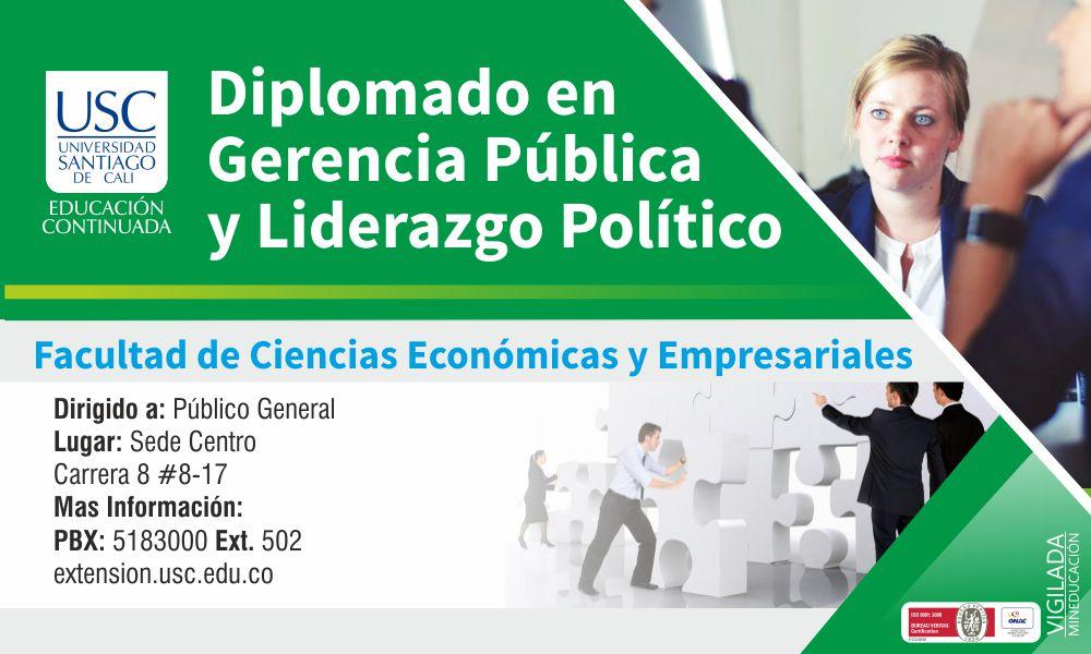 Banner Liderazgo Politico