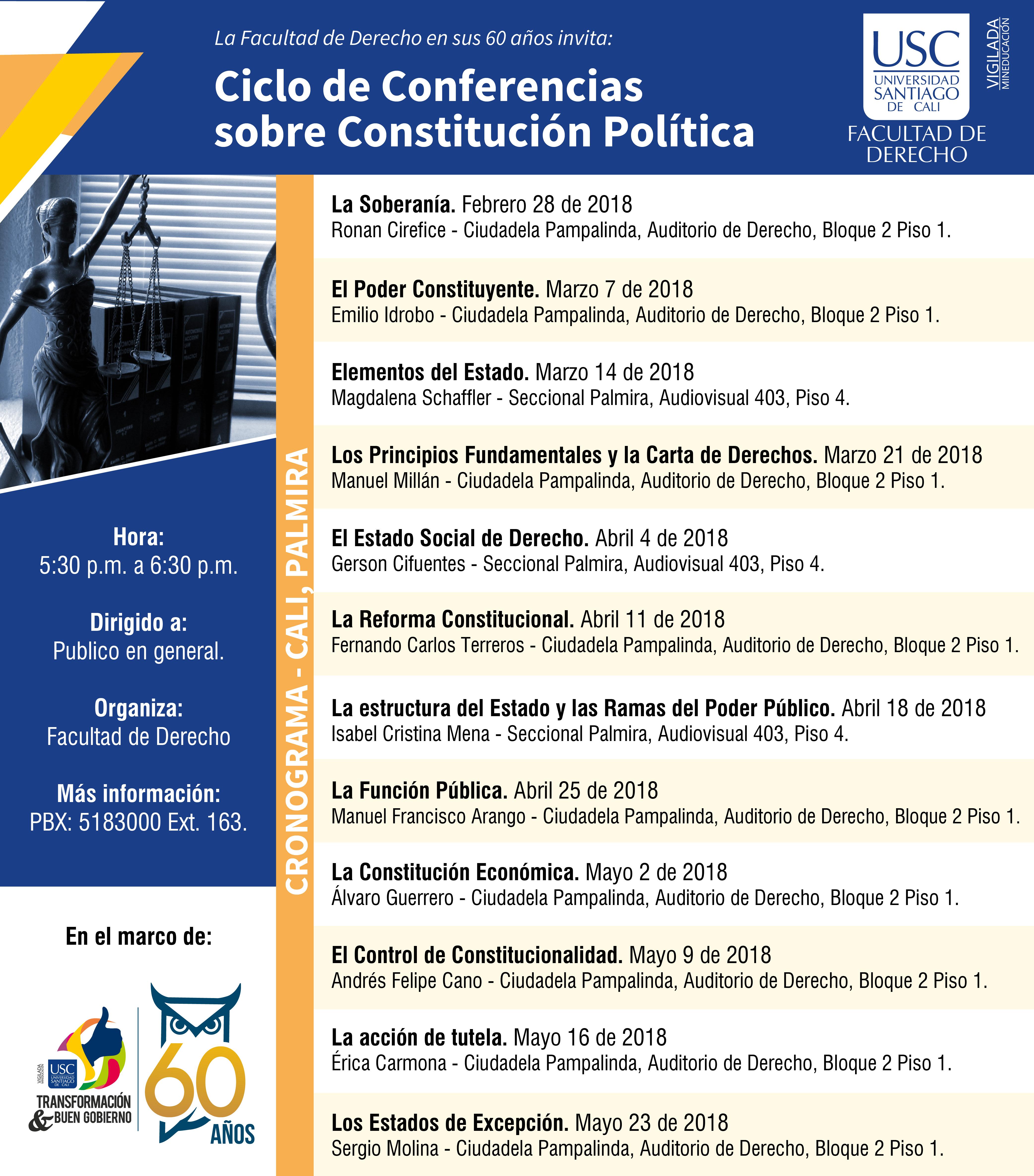 Constitucin Poltica   La Soberana 03 1