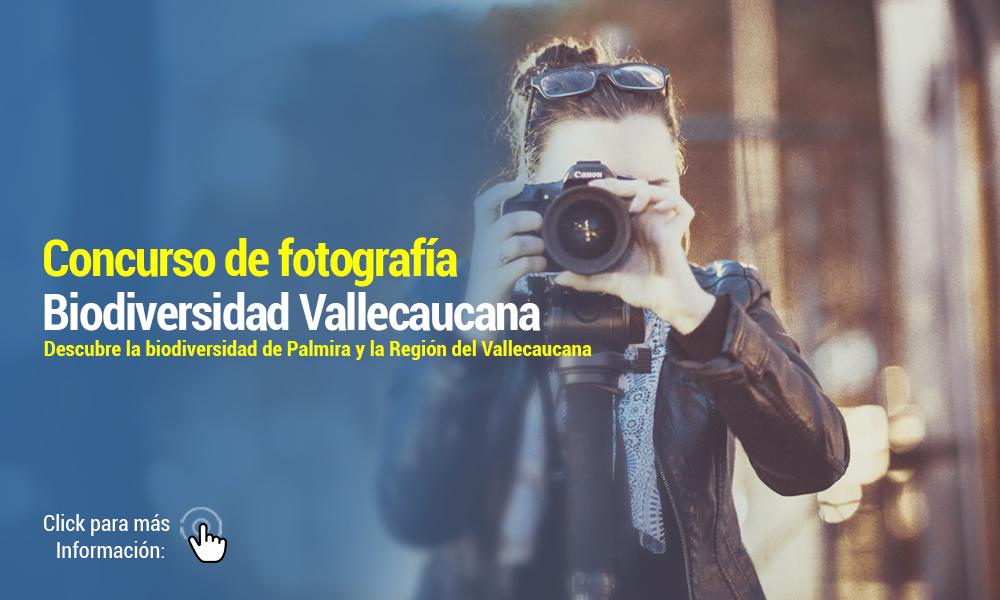 CURSO DE FOTOGRAFIA   BIODIVERSIDAD VALLECAUCANA   Para Web