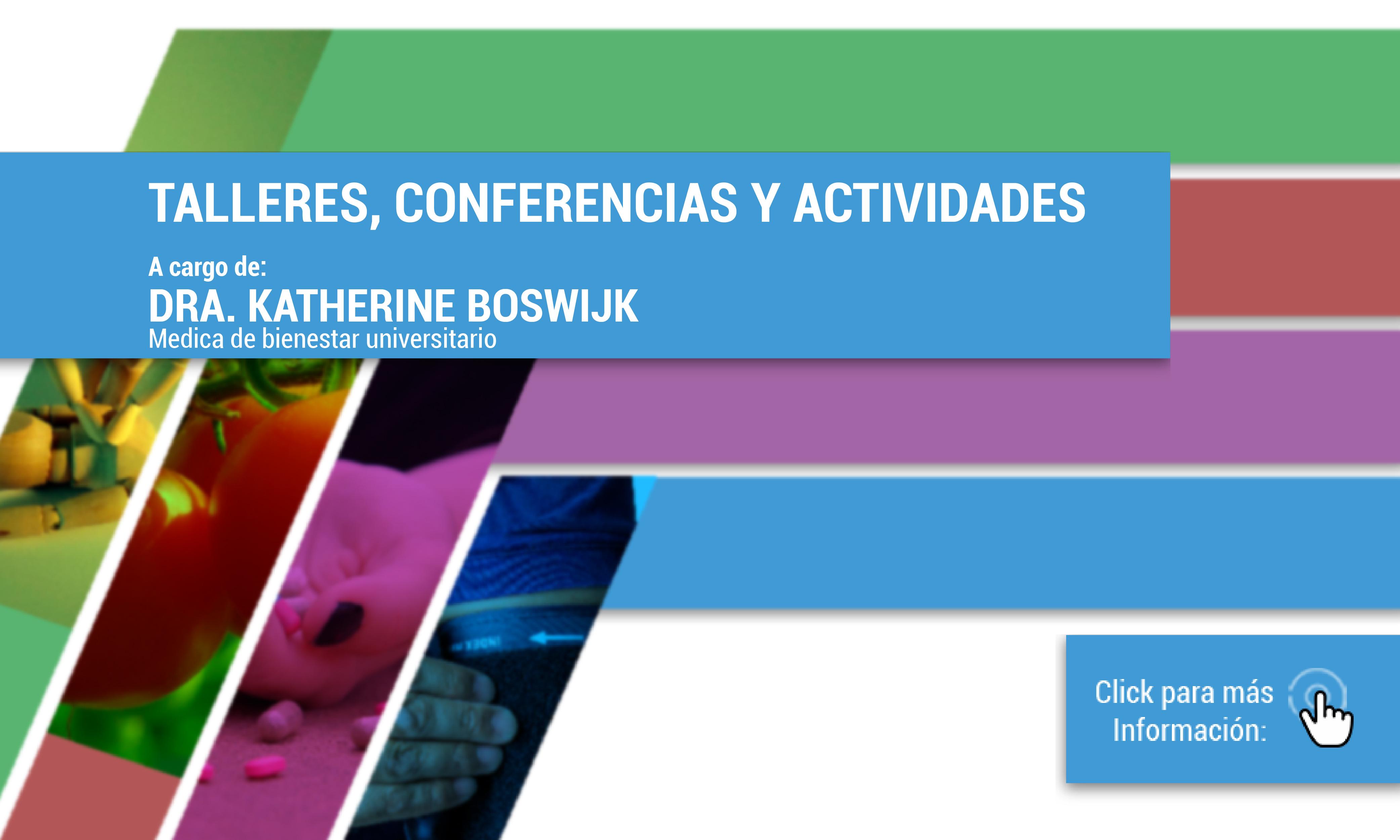 Eventos Dra  Katherine Boswijk   Para Web