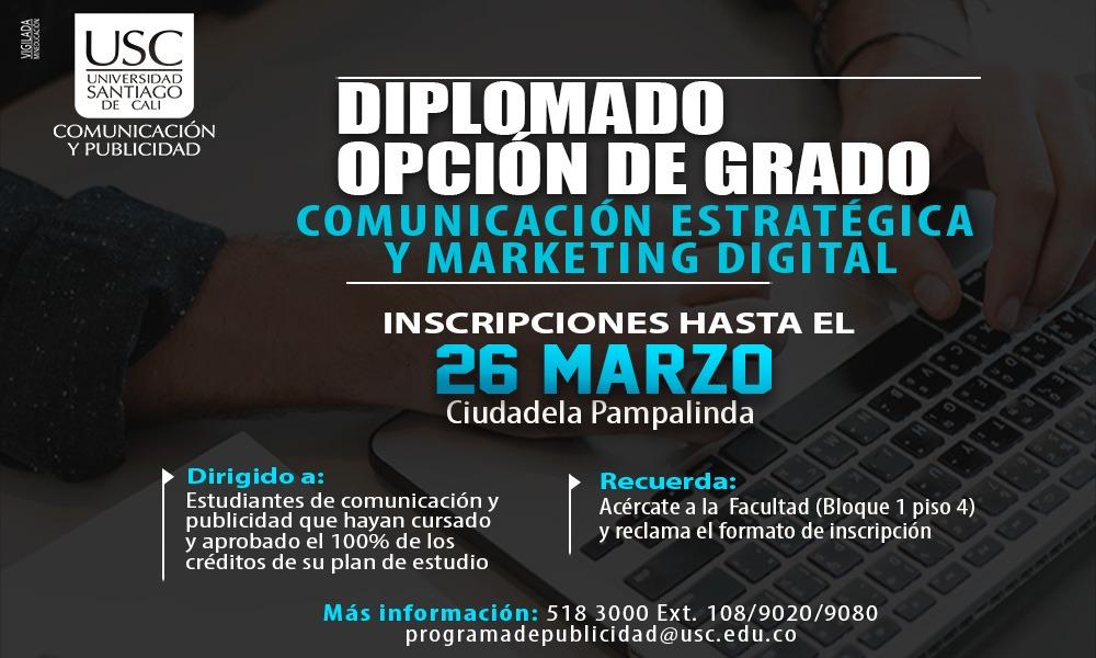 Diplomado Opcion De Grado2