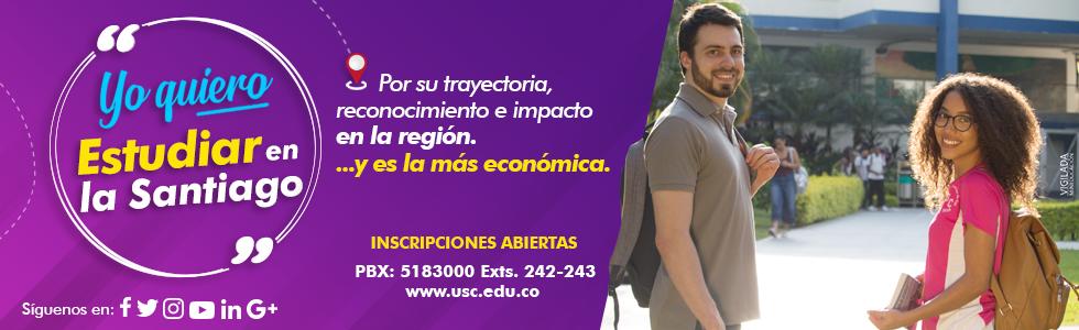Yo Quiero Estudiar en la Santiago