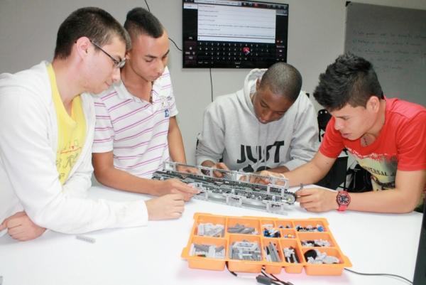 Laboratorios de Ingeniería, aumentan la confianza en proyectos de investigación