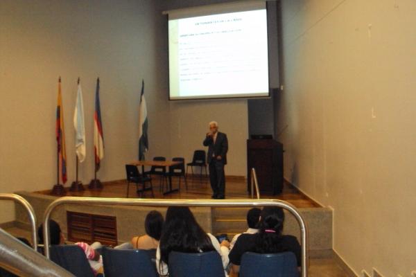 Programa de Contaduría Pública participa en importantes eventos