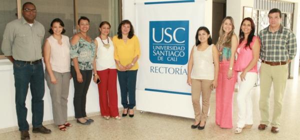 USC promueve encuentro internacional sobre estrategias para prevenir el consumo  de drogas y alcohol