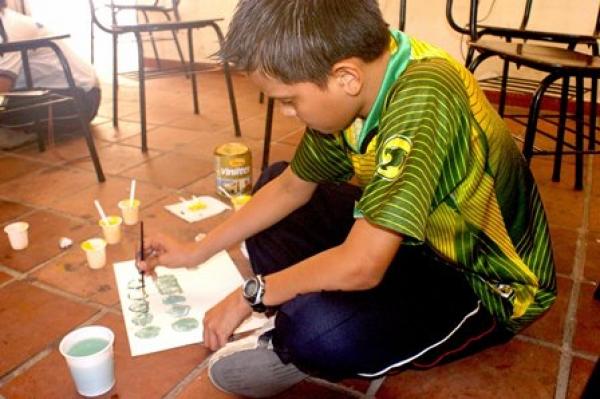 USC abre debate sobre los derechos  de los niños en el postconflicto