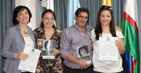 Programa de comunicación celebró día del periodista