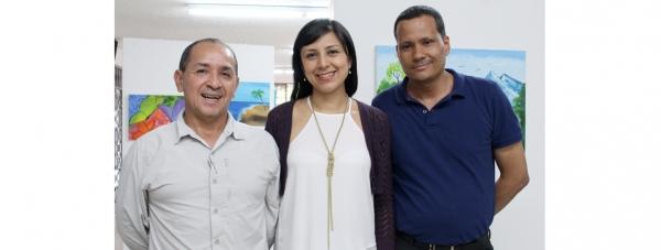 Investigadores Santiaguinos invitados como ponentes en el I Simposio Internacional de Educación Pedagógica e Investigación Educativa