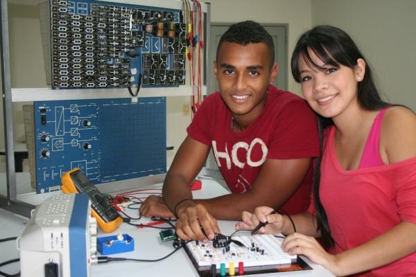 Nuevos programas técnico-laborales