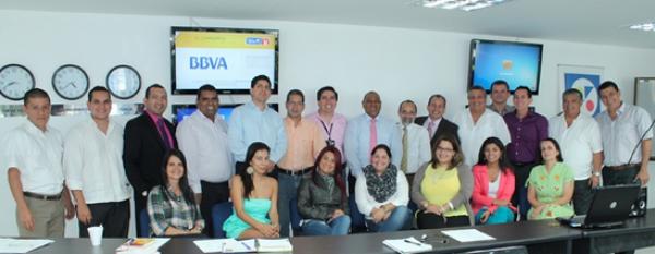 Mesa contable educativa del sur occidente colombiano se reunió en la USC