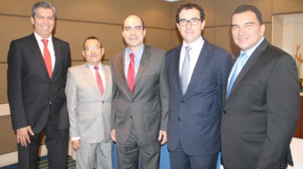 USC presentó nueva Maestría en Dirección Empresarial