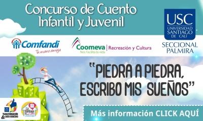 CONCURSO DE CUENTO INFANTIL Y JUVENIL