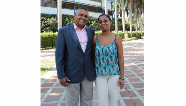 Santiaguinos ganadores de Fondo Emprender