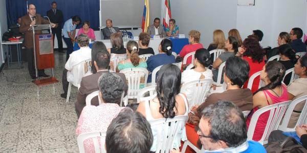 Egresados apoyan proyecto de Transformación y Buen Gobierno