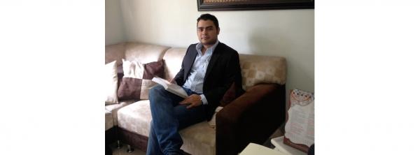 Santiaguino elegido Director de Programa en la USB