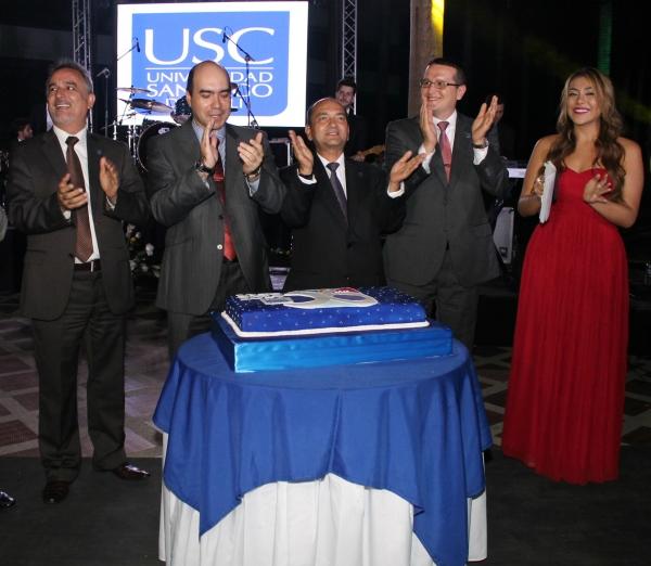 La USC cumplió 56 años y se consolida como patrimonio del Suroccidente Colombiano