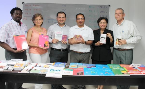 Programa de Licenciatura en Lenguas Extranjeras trabaja por la acreditación de Alta Calidad