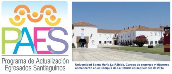 PAES prepara profesionales más competitivos  Comenzó el curso académico 2014/2015 y en la UNIA