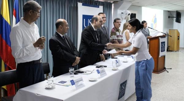 RECONOCIMIENTO A LOS DEPORTISTAS SANTIAGUINOS