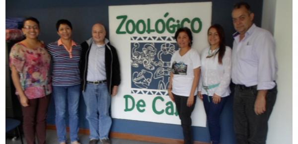 La USC y la Secretaria de Educación participan en proyectos Ambientales
