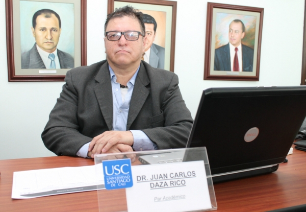 La Santiago continua con su fortalecimiento académico