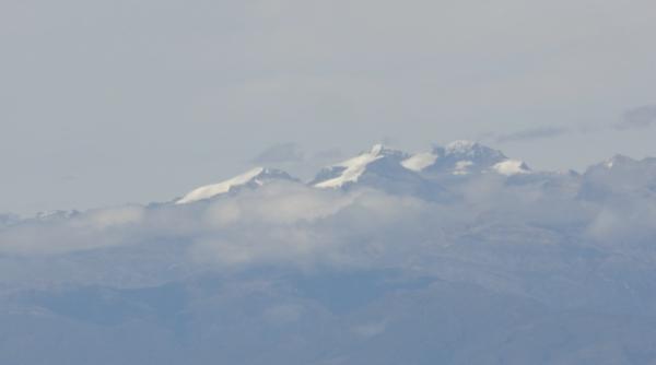 USC Presente en problemática del ciclo hidrológico en la Sierra Nevada de Santa Marta y la Serranía del Perijá