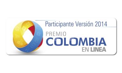 LA USC PARTICIPA EN EL PREMIO COLOMBIA EN LÍNEA