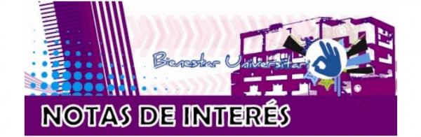 Entérate de la Agenda Cultural y Deportiva de Bienestar Universitario