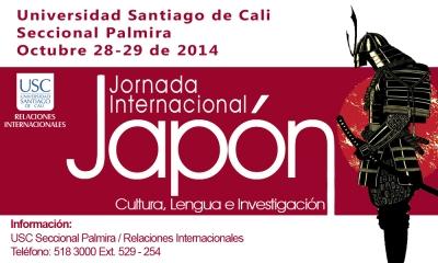 JORNADA INTERNACIONAL JAPÓN