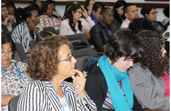 Inició el Encuentro Internacional Evaluación y Políticas Públicas: Un enfoque basado en la igualdad de género la diversidad y los Derechos Humanos