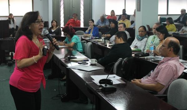 MEN agradece a la USC por su aporte al mejoramiento del Sistema de Aseguramiento de la Calidad de la Educación Superior en el País
