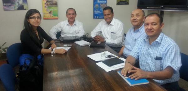 ICFES selecciona grupo de investigación santiaguino para ejecutar proyecto